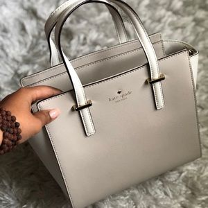Kate Spade Structured Tote/Crossbody